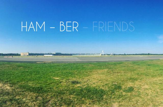 HAM-BER-FRIENDS