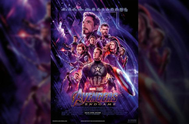 Avenger: Endgame © Marvel Studios 2019